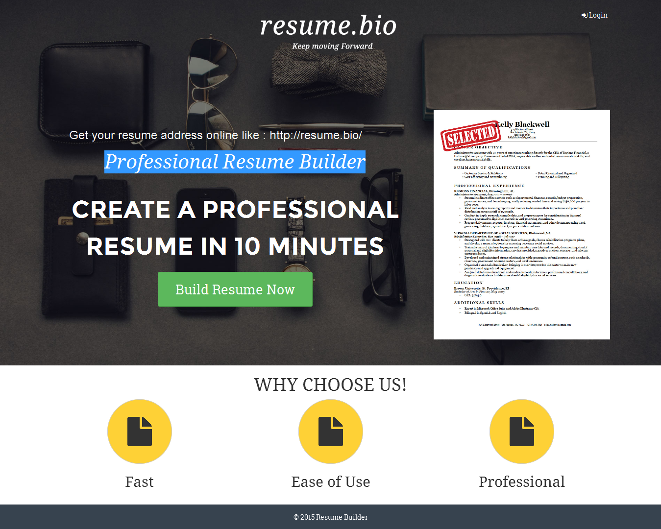 The Call to Write, Brief Edition resume maker professional website ...